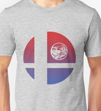 Super Smash Bros - Ness Unisex T-Shirt