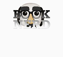 Snoopy The Book Nerd Unisex T-Shirt