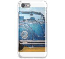 Boris Bug Acrylic iPhone Case/Skin