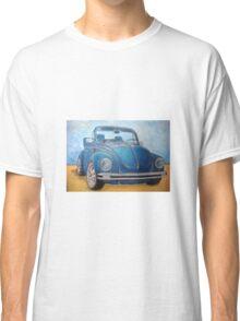 Boris Bug Acrylic Classic T-Shirt