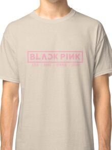 blackpink logo  Classic T-Shirt