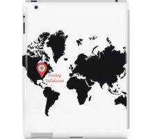 Finding Tallahassee 1 iPad Case/Skin