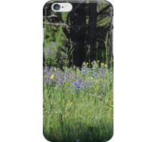 Patch of Paradise iPhone Case/Skin