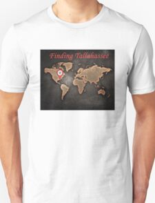 Finding Tallahassee 2 T-Shirt