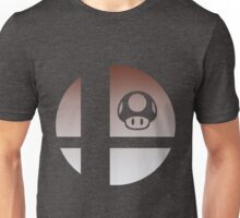 Super Smash Bros - Dr. Mario Unisex T-Shirt