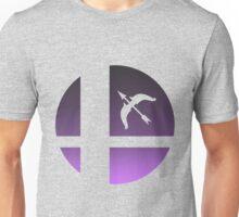 Super Smash Bros - Dark Pit Unisex T-Shirt