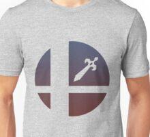 Super Smash Bros - Lucina Unisex T-Shirt