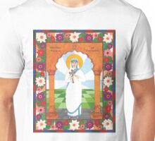Mother Teresa of Calcutta Icon Unisex T-Shirt