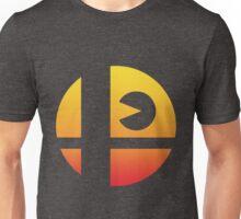 Super Smash Bros - Pac-Man Unisex T-Shirt