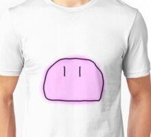 MS PAINT DANGO DAIKAZOKU Unisex T-Shirt