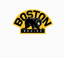 Boston bruins Women's Relaxed Fit T-Shirt