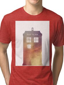 All of Time & Space Tri-blend T-Shirt