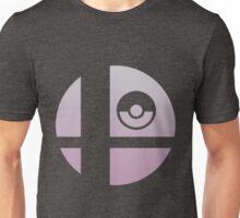 Super Smash Bros - Mewtwo Unisex T-Shirt