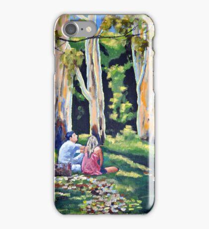 Majesty Of Trees-Glenworth Valley NSW iPhone Case/Skin