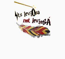 It's not leviOsa... Unisex T-Shirt