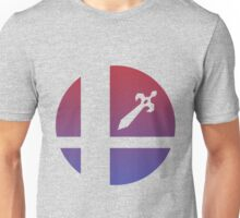 Super Smash Bros - Roy Unisex T-Shirt