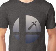Super Smash Bros - Corrin Unisex T-Shirt