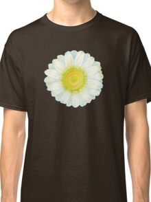 camomile flower Classic T-Shirt