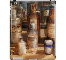 Pharmacist - Digestable iPad Case/Skin