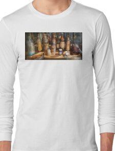 Pharmacist - Digestable Long Sleeve T-Shirt