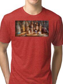 Pharmacist - Digestable Tri-blend T-Shirt