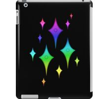 MLP - Cutie Mark Rainbow Special – Nightmare Rarity iPad Case/Skin