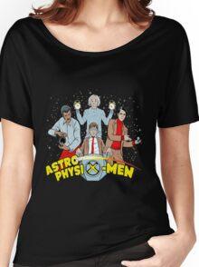 astrophysix men Women's Relaxed Fit T-Shirt