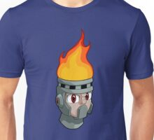 Hot Stuff Alone Unisex T-Shirt