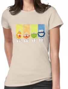 Reservoir Muppets Womens Fitted T-Shirt