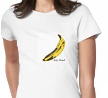 The Velvet Underground & Nico Womens Fitted T-Shirt