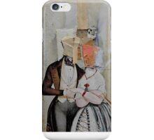 petite lovers iPhone Case/Skin