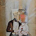 petite lovers by Loui  Jover
