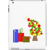 The Tipsy Tree iPad Case/Skin