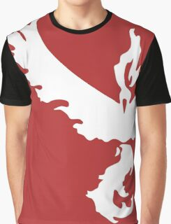 Valor Moltres Graphic T-Shirt