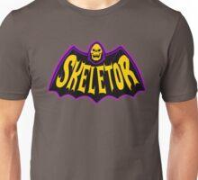 Bat-Skeletor Unisex T-Shirt