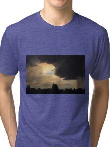 Layer Cake Tri-blend T-Shirt
