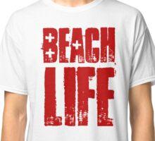 Beach Life Classic T-Shirt