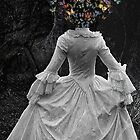 butterflies become her by Loui  Jover