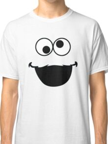 Elmo Mad Face Classic T-Shirt