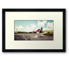 Country Roads Take Me Home (Limited Edition 100 Prints) Framed Print