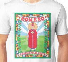 Archbishop Romero Icon Unisex T-Shirt