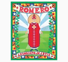 Archbishop Romero Icon Unisex T-Shirt