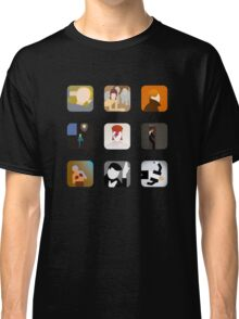Now Apps What I Call Bowie Classic T-Shirt