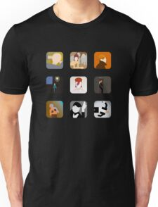 Now Apps What I Call Bowie Unisex T-Shirt