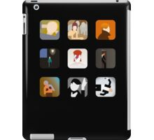 Now Apps What I Call Bowie iPad Case/Skin