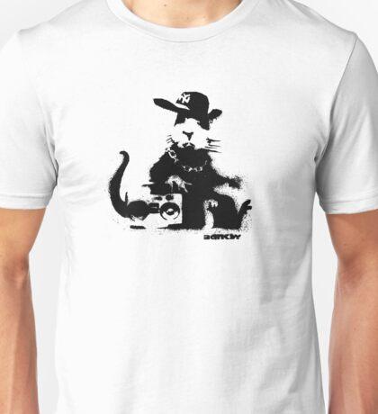 BANKSY - RAT NY Unisex T-Shirt
