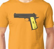 Browning 1911-22 Browning 1911-380 Unisex T-Shirt