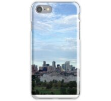 Denver iPhone Case/Skin