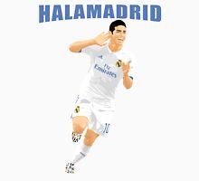 HALA MADRID, JAMES RODRIGUEZ, MADRID Unisex T-Shirt