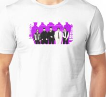 Suspects Unisex T-Shirt